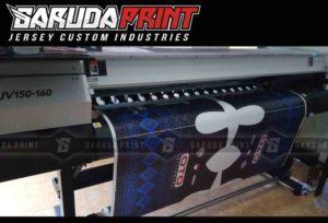 Vendor Bikin Jersey Full Printing Bisa Custom di Solo Surakarta