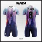 desain baju futsal unik printing garuda print