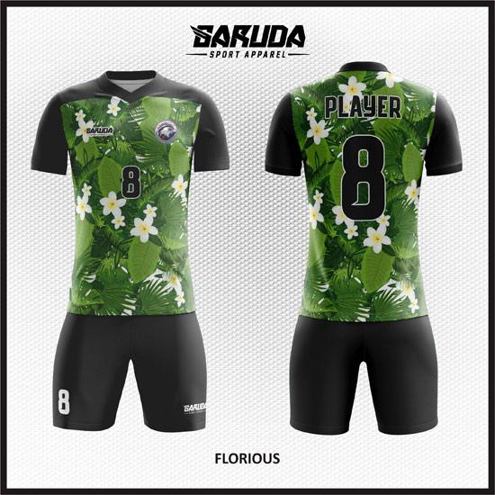 Jasa Pembuatan Baju Futsal di Solo Desain Unik