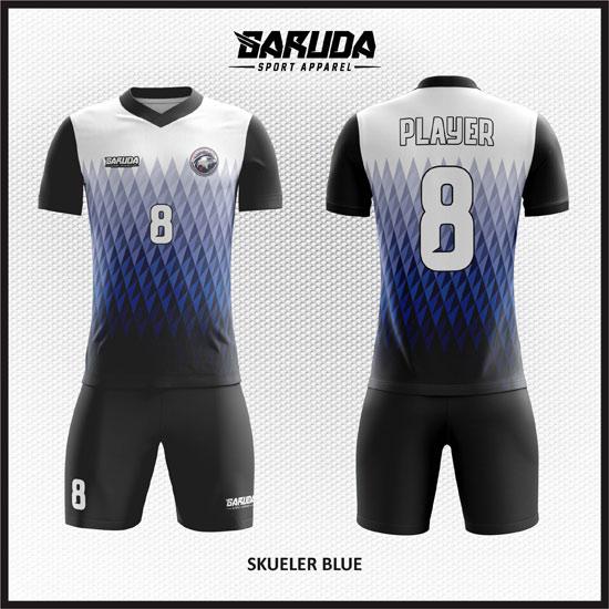 desain kostum futsal keren terbaru