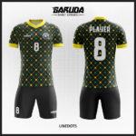 desain kostum futsal terbaru printing