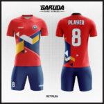 desain seragam futsal online
