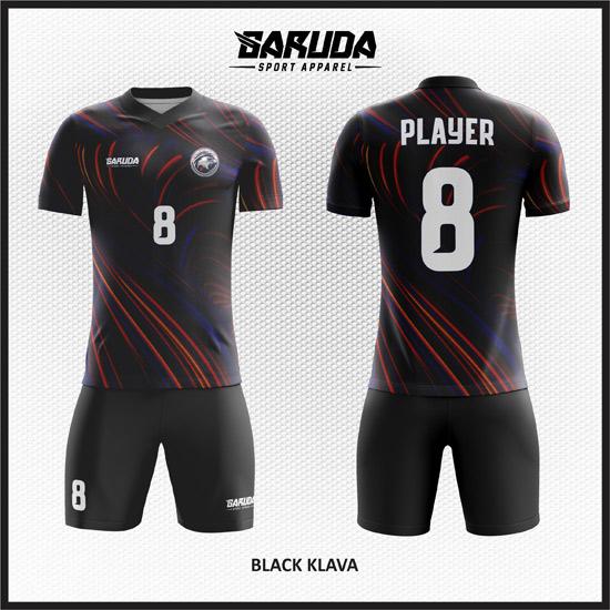 desain seragam futsal terkeren dan terbaru