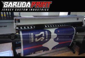 Buat Jersey Futsal Printing di Solo Berkualitas