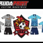 Tempat Bikin Jersey Futsal di Solo Terbukti Berkualitas