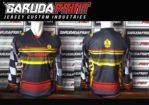 Garuda Print Tempat Terbaik Bikin Baju Sepeda di Solo