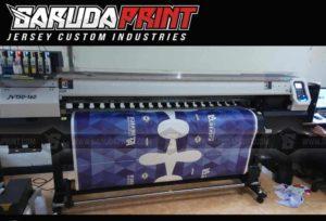 Konveksi Kaos Futsal Printing di Solo Nomer Satu