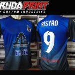 Tempat Bikin Seragam Futsal di Surakarta Bermutu Tinggi