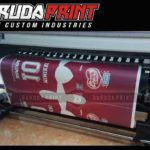 Garuda Print, Konveksi Baju Sepeda Printing di Solo