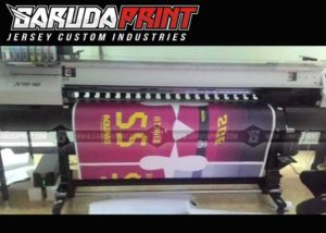 Bikin Kaos Bola Printing di Solo dan Sekitarnya