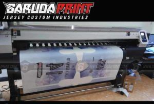 Konveksi Kostum Futsal Printing di Solo Paling Bagus