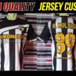 Buat Jersey Bola Printing di Solo dari Bahan Bermutu Tinggi