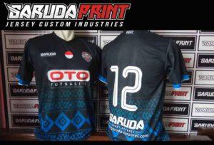 JASA bikin jersey full printing bisa custom di Solo Surakarta