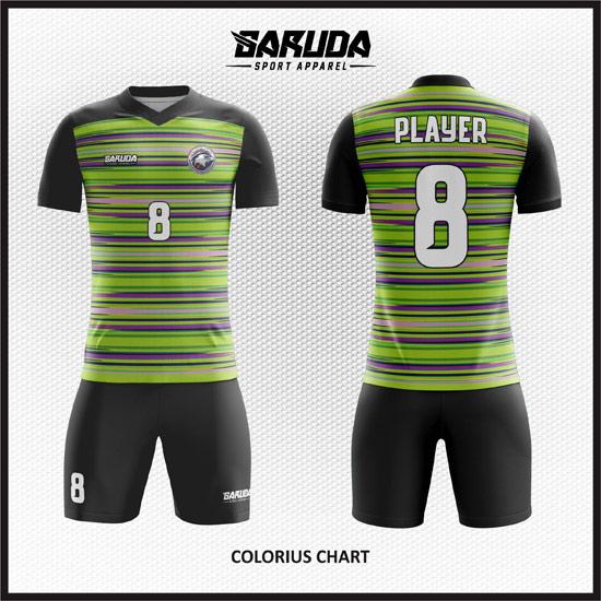 desain baju futsal terbaru keren