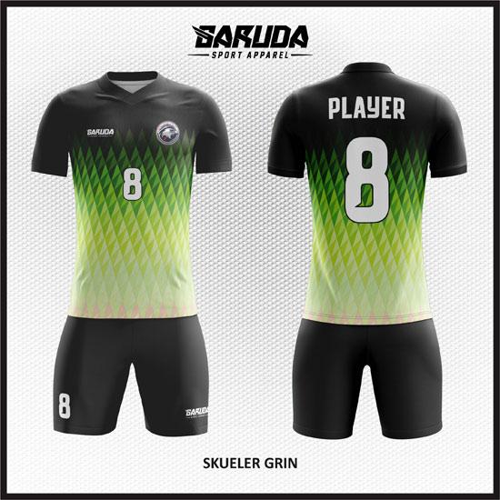 desain baju futsal unik dan keren garuda print
