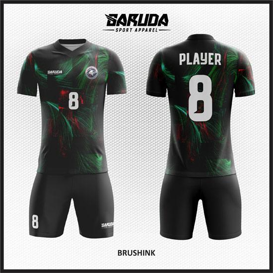 desain seragam futsal unik terbaik