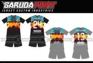 Bikin Baju Bola di Solo Gratis Desain dan Konsultasi
